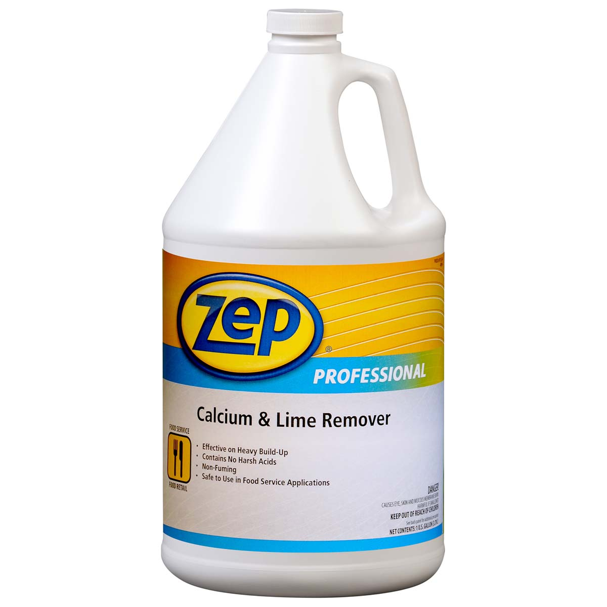 ZEP Calcium-And-Lime-Remover
