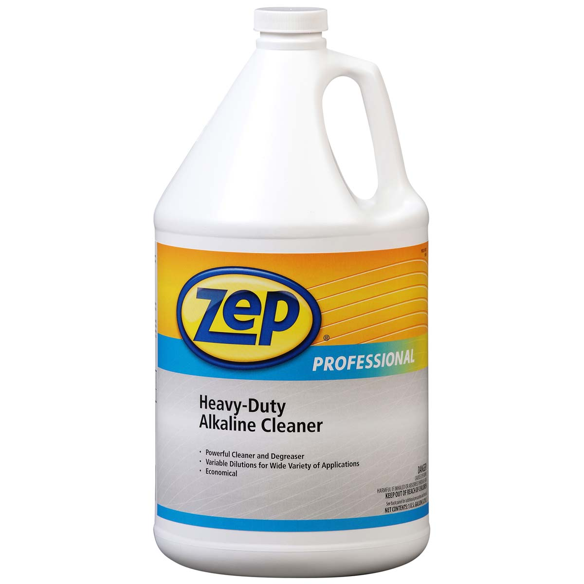 ZEP Heavy-Duty Alkaline Cleaner