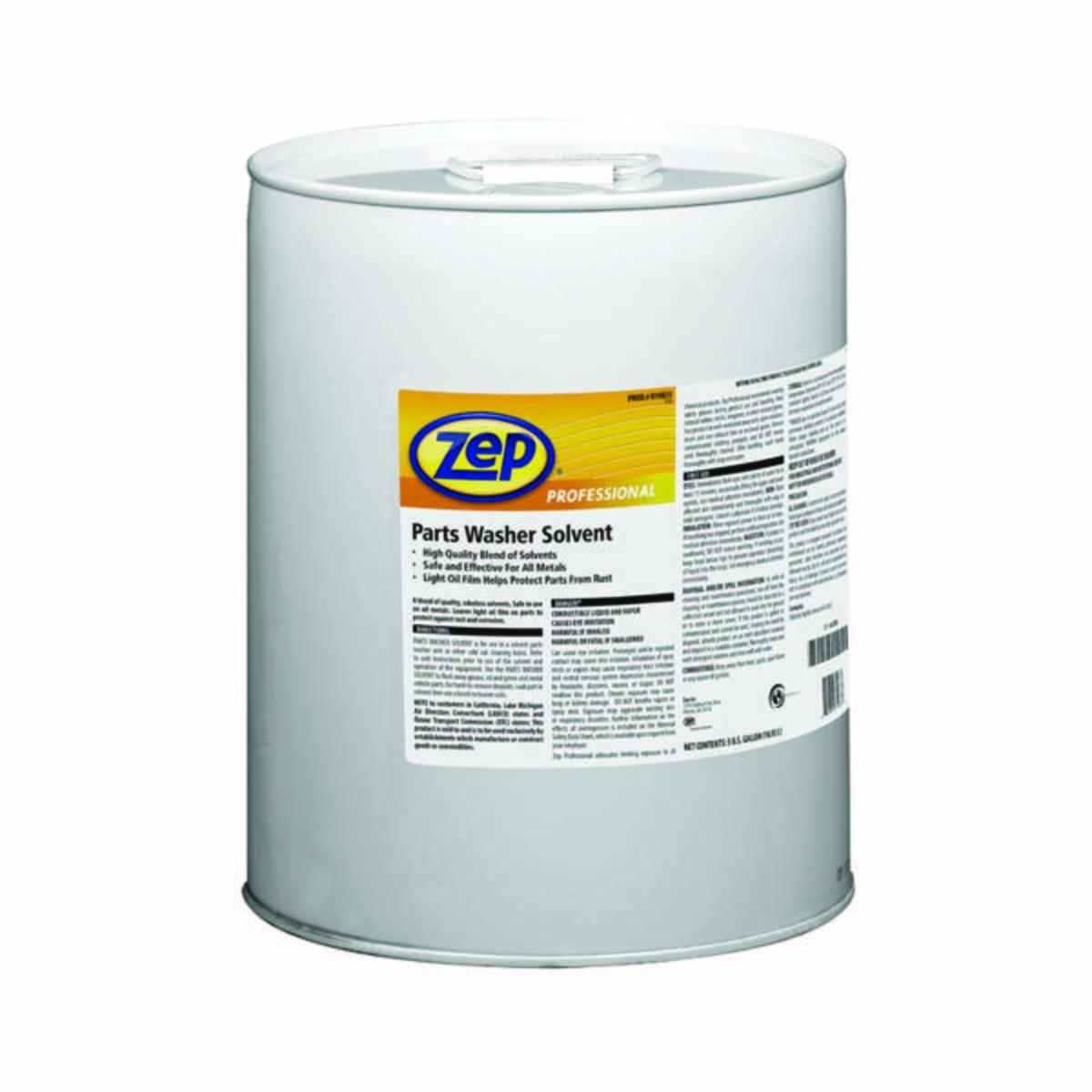 ZEP Parts-Washer-Solvent