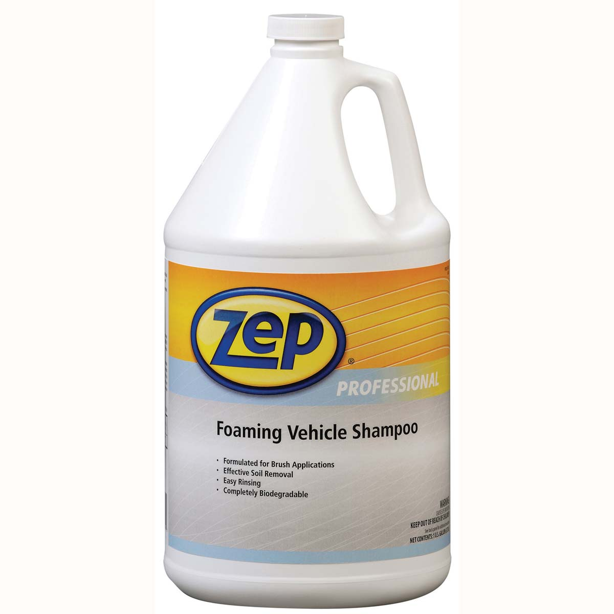 ZEP Foaming-Vehicle-Shampoo