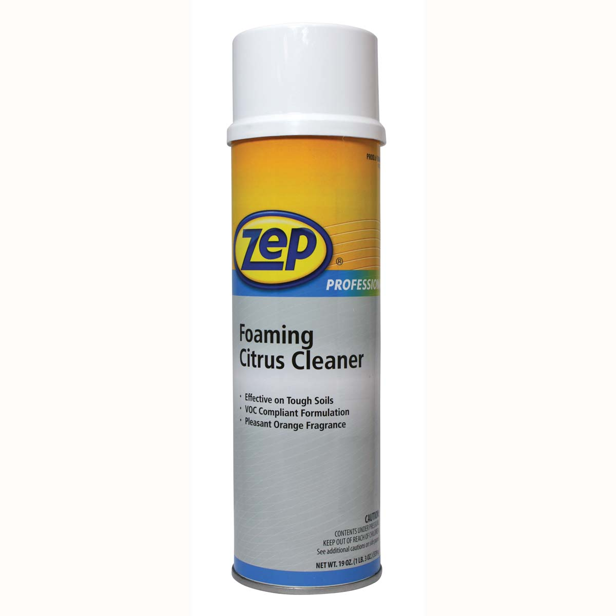 ZEP Foaming-Citrus-Cleaner