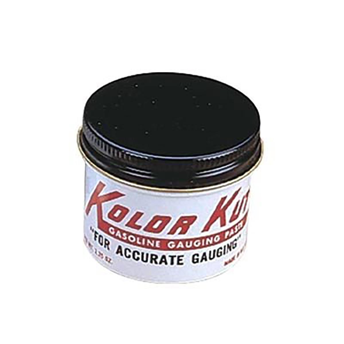 Liquid Finding Paste  2 1/4 oz Jar