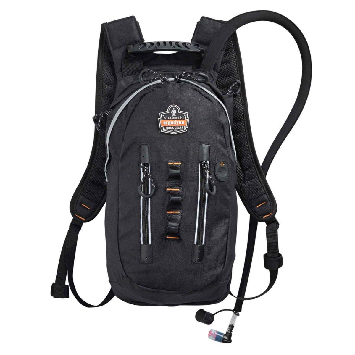 5157 3 ltr Black Premium Cargo Hydration Pack