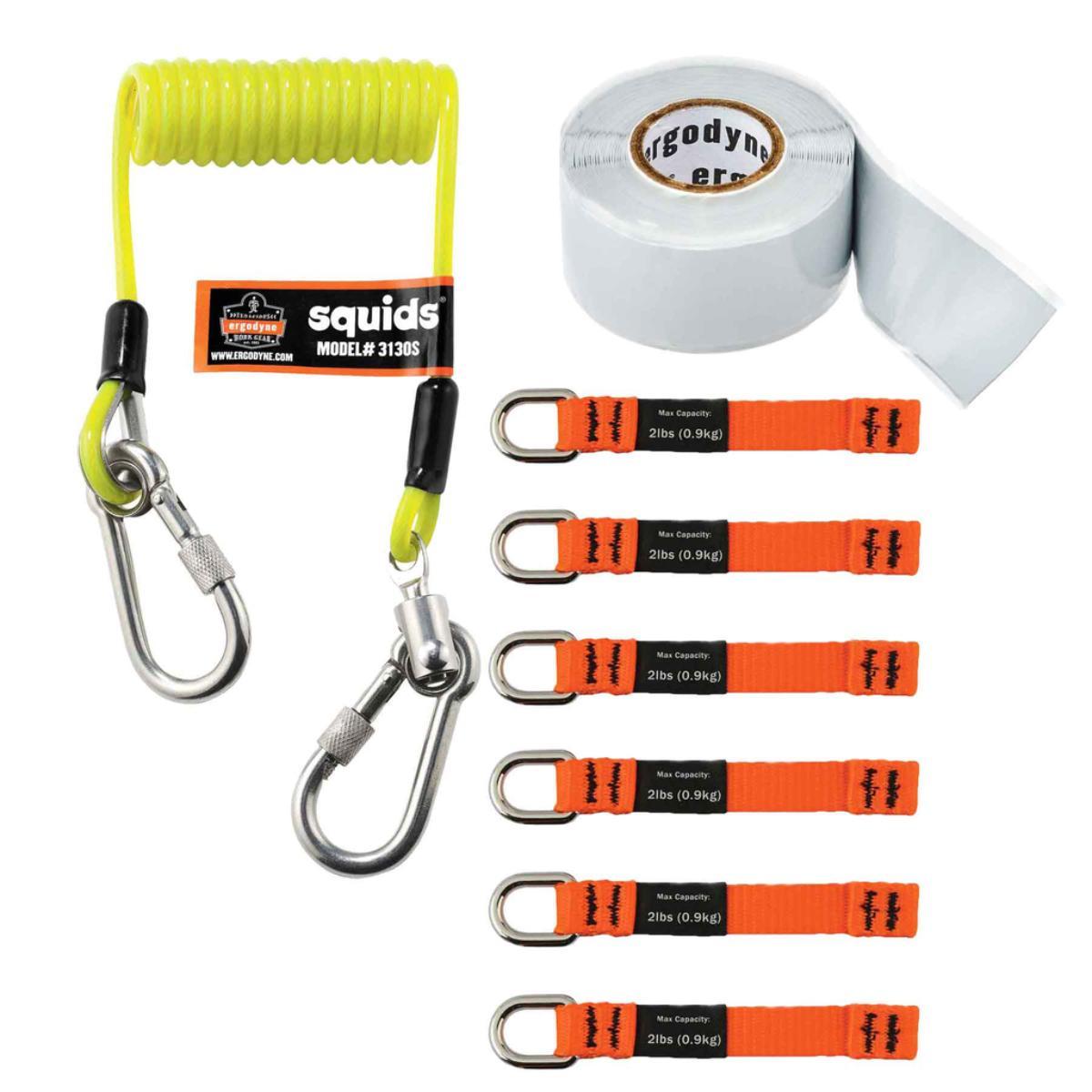 3180 Kit  Tool Tethering Kit - 2lb (0.9kg)