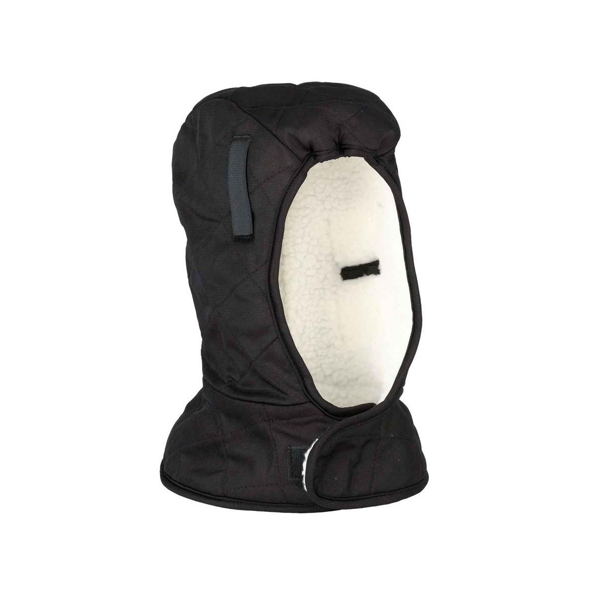 6952 Shoulder Black 3-Layer Winter Liner w/Sherpa Fleece