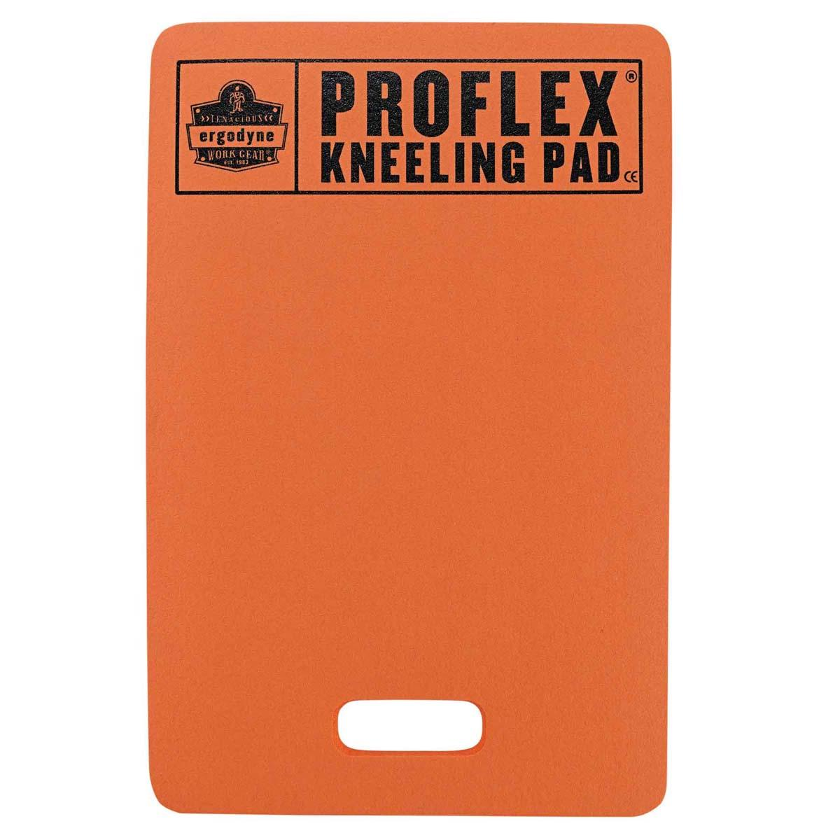 380  Orange Standard Kneeling Pad