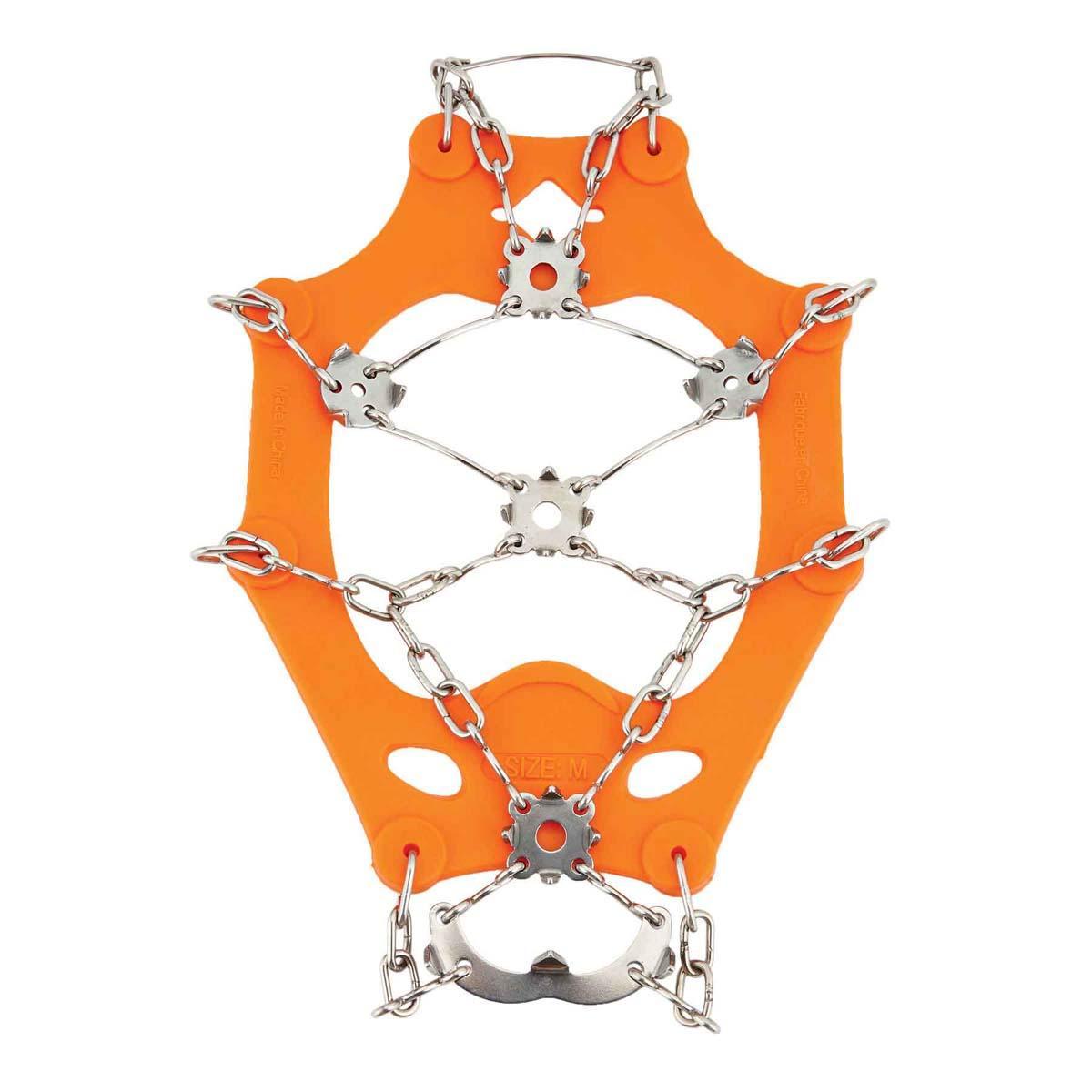 6320 L Orange Aggressive Spike Ice Traction Device