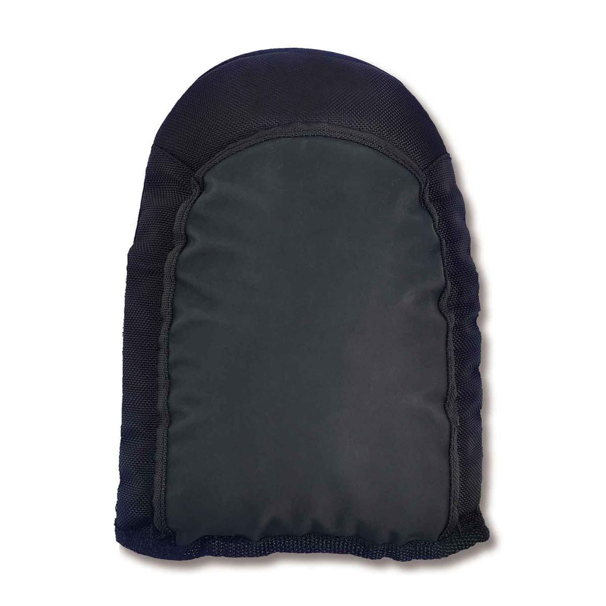350  Black Gel Knee Pad