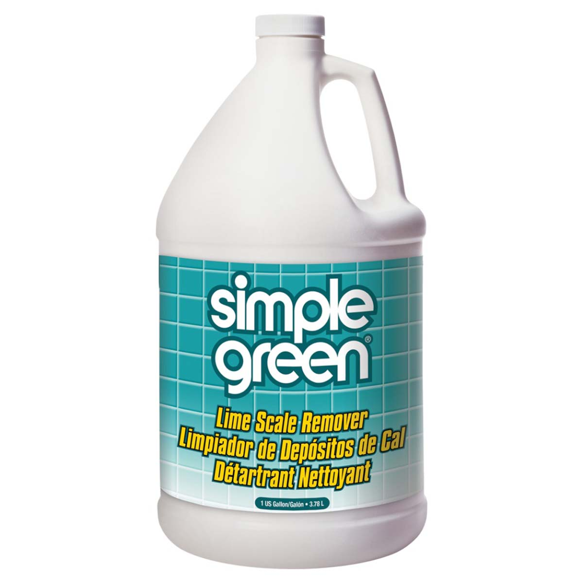 Lime Scale Remover 1 gal.