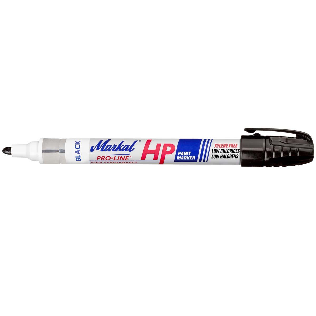 PRO-LINE® HP Liquid Paint Marker, Black
