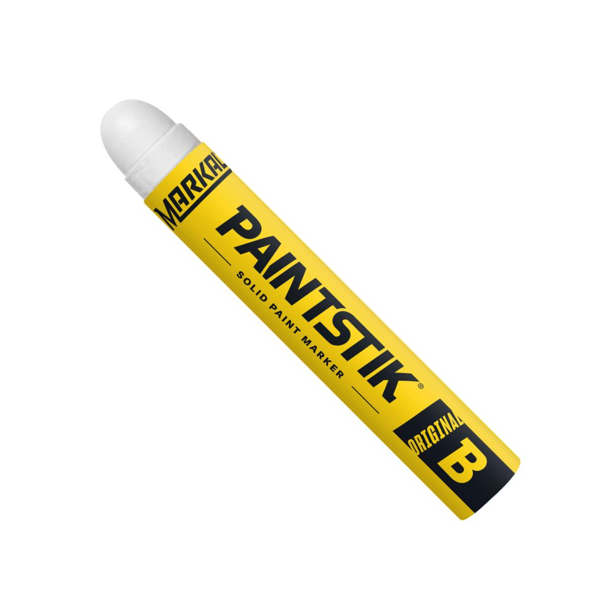 B® Paintstik® Solid Paint Crayon, White