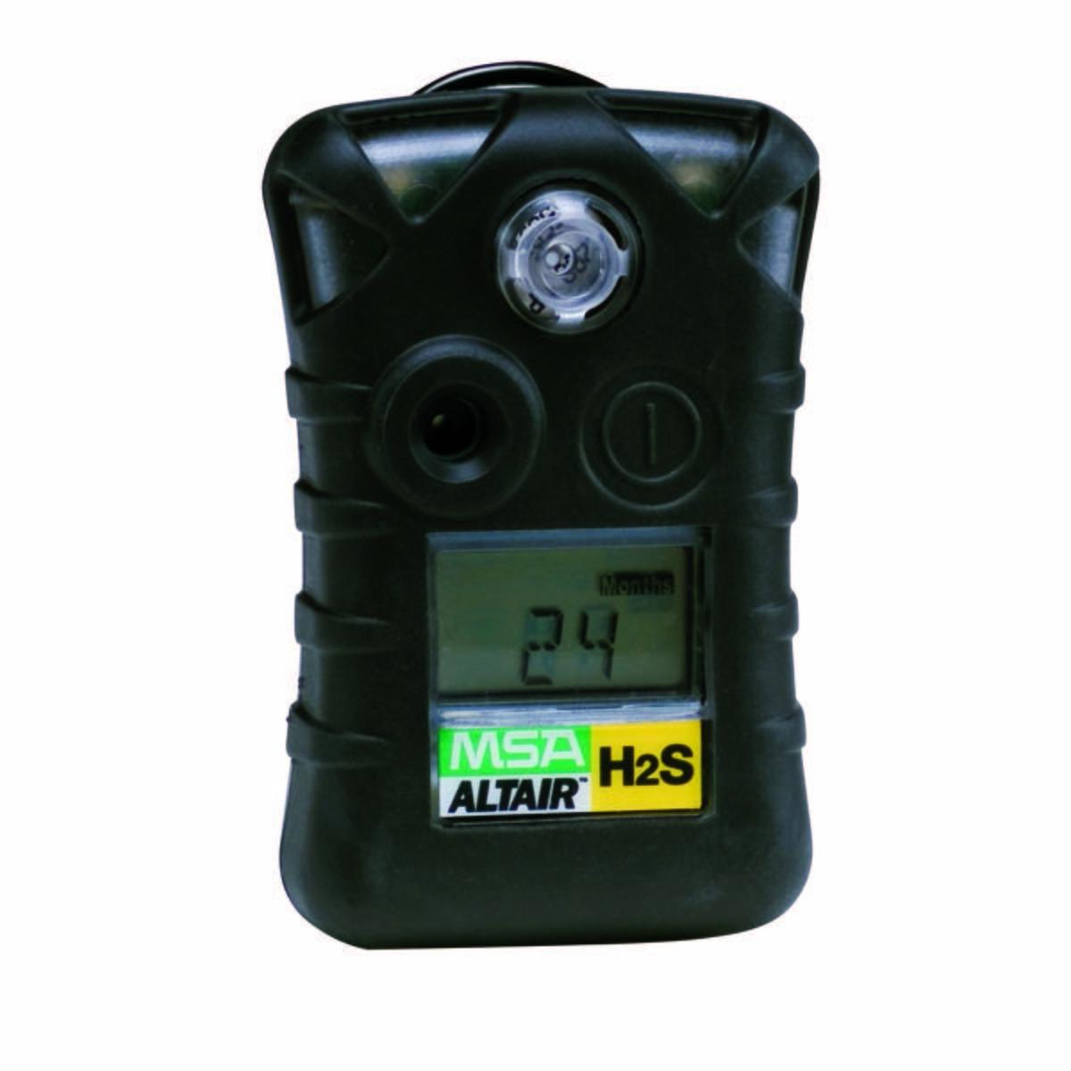 DET ALTAIR SGL GAS H2S L10 H15