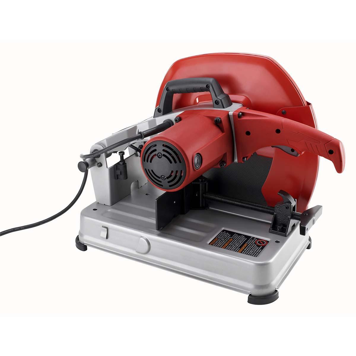 14 Abrasive Cut-Off Machine