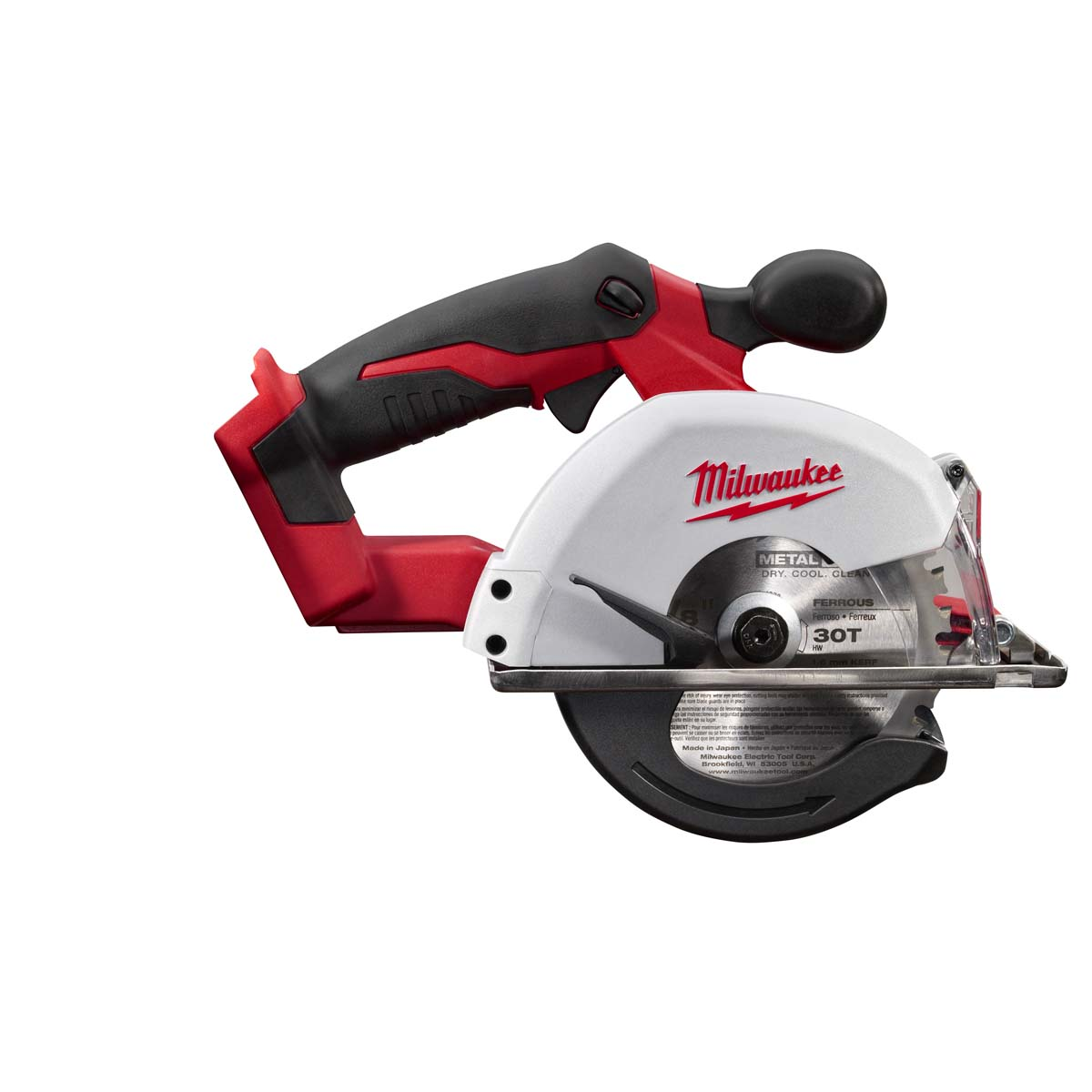 "M18 FUELâ""¢ Metal Cutting Circular Saw (Tool Only)"