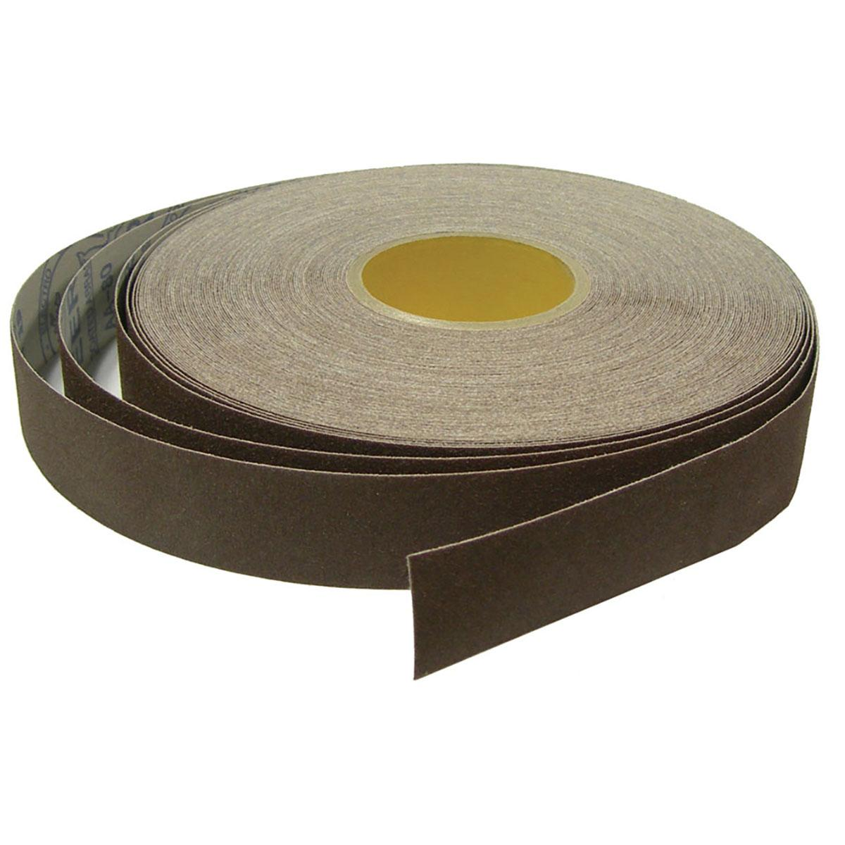 "1-1/2"" X 120AO SHOP ROLL 50 YD"