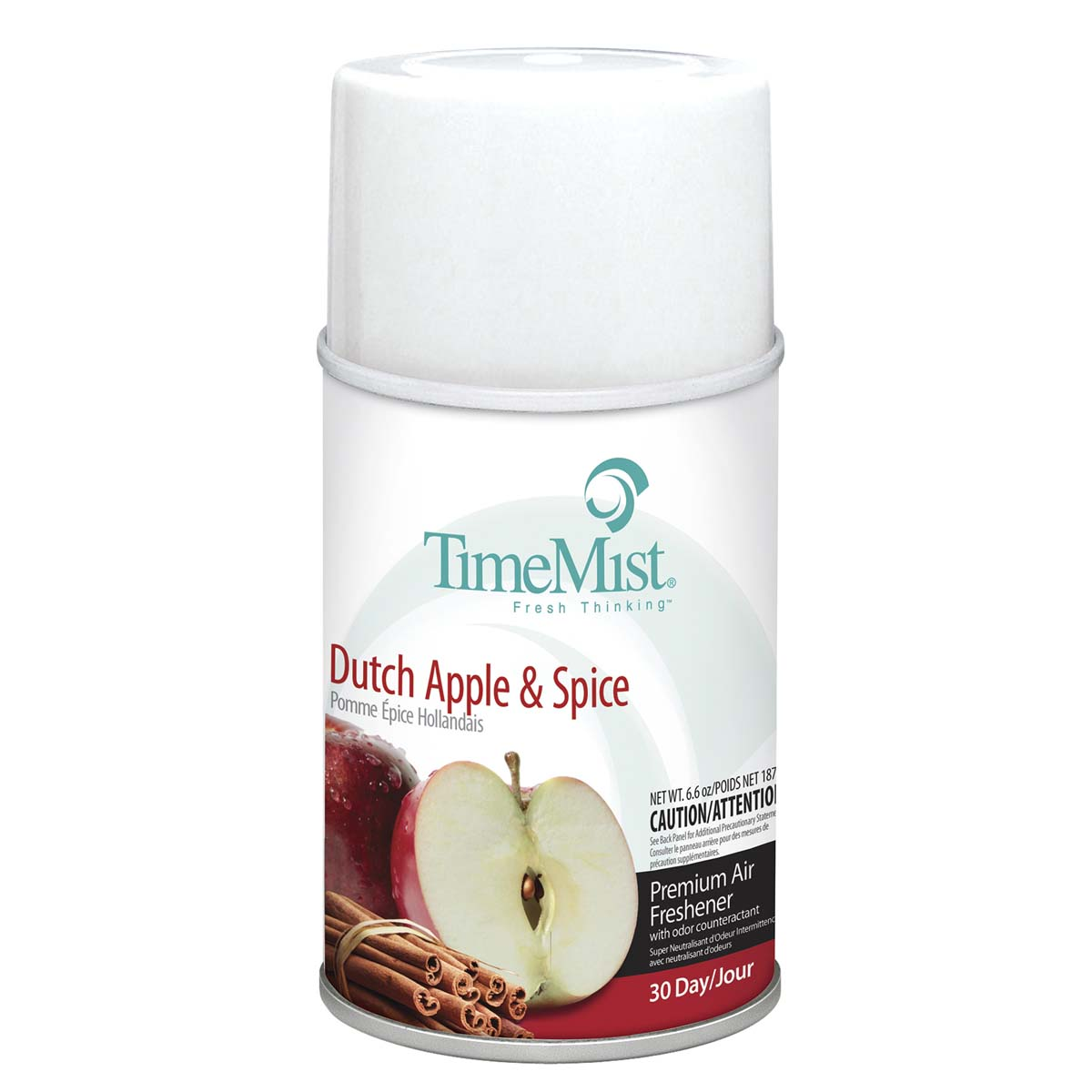 Premium Metered Air Care - Dutch Apple & Spice