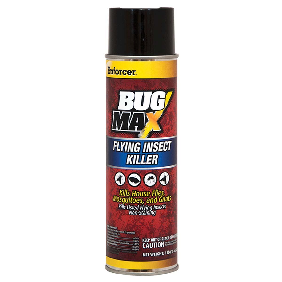 Enforcer BugMax Flying Insect Killer