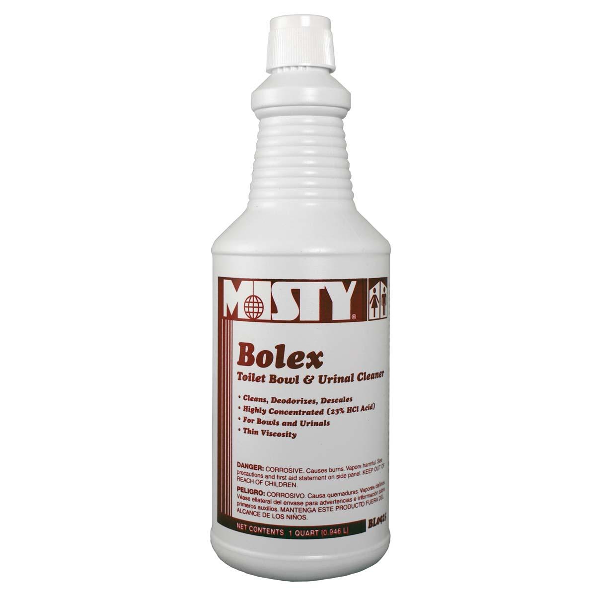 Bolex Detergents