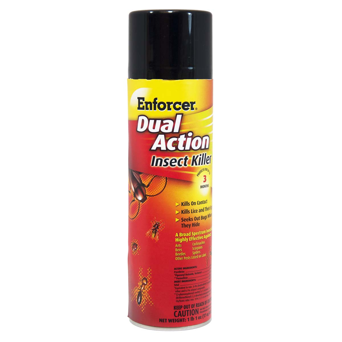 Enforcer Dual Action Insect Killer