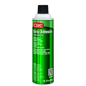 Spray Adhesives