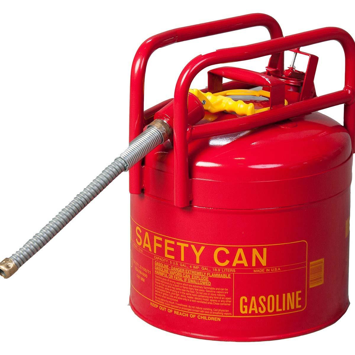 Safesmoker Receptacle Poly W//Metal BucketBeige